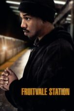 Fruitvale Station (2013) Poster