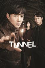 Tunnel (2017) Poster