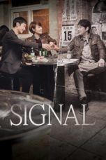 Signal (2016) Poster