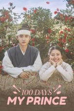 100 Days My Prince (2018) Poster