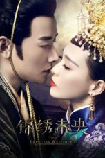 The Princess Weiyoung (2016) Poster