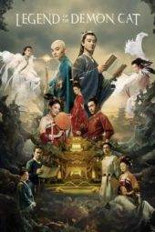 Nonton Legend of the Demon Cat (2017) Sub Indo Terbaru
