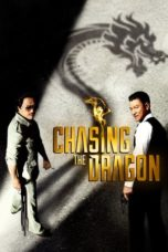 Chasing the Dragon (2017) Poster