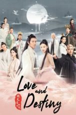 Love and Destiny (2019) Poster