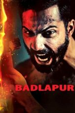 Badlapur: City of Revenge (2015) Poster
