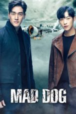 Mad Dog (2017) Poster