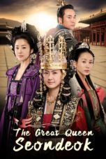 The Great Queen Seondeok (2009) Poster