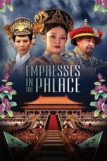 Empresses In The Palace (2012) Poster