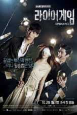 Liar Game (2014) Poster
