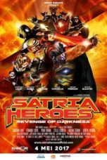 Nonton Movie Satria Heroes (2017) Subtitle Indonesia