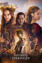 Nonton Arthdal Chronicles Part 2: The Sky Turning Inside Out, Rising Land (2019) Sub Indo Terbaru