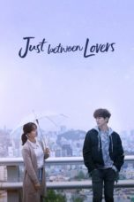 Just Between Lovers (2017) Poster