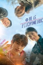 He Is Psychometric (2019) Poster