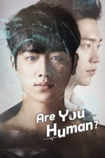 Are You Human? (2018) Poster