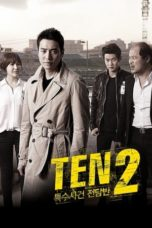 Nonton Movie Special Affairs Team TEN Season 2 (2013) Subtitle Indonesia