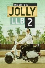 Jolly LLB 2 (2017) Poster