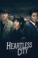 Heartless City (2013) Poster