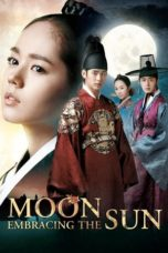 Moon Embracing the Sun (2012) Poster