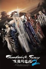 Nonton Movie Thunderbolt Fantasy (2016) Subtitle Indonesia