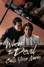 Nonton Movie When the Devil Calls Your Name (2019) Subtitle Indonesia