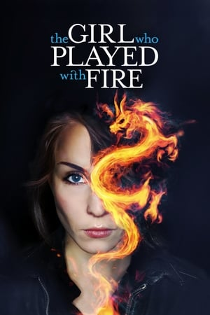 Nonton The Girl Who Played with Fire (2009) Sub Indo Terbaru