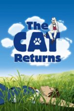 Nonton Movie The Cat Returns (2002) Subtitle Indonesia