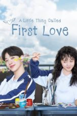 A Little Thing Called First Love (2019) Poster