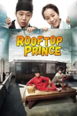 Rooftop Prince (2012) Poster