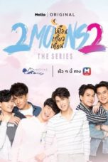 2 Moons 2: The Series (2019) Poster