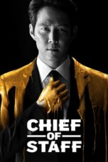 Chief of Staff 2 (2019) Poster
