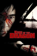 Kiss of the Dragon (2001) Poster