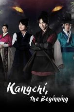 Kang Chi, The Beginning (2013) Poster
