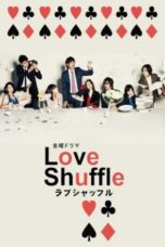Nonton Movie Love Shuffle (2009) Subtitle Indonesia