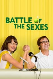 Nonton Battle of the Sexes (2017) Sub Indo Terbaru