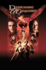 Nonton Movie Dungeons & Dragons (2000) Subtitle Indonesia