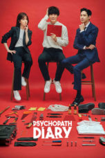 Psychopath Diary (2019) Poster