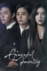 Graceful Family (2019) Poster