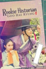 Nonton Movie Rookie Historian Goo Hae-Ryung (2019) Subtitle Indonesia