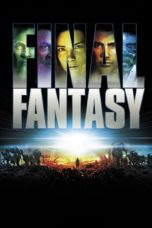 Final Fantasy: The Spirits Within (2001) Poster