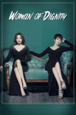 Woman of Dignity (2017) Poster