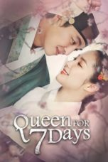Queen For Seven Days (2017) Poster