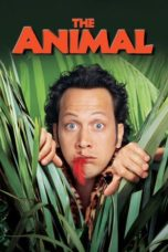 The Animal (2001) Poster