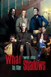 Nonton What We Do in the Shadows (2014) Sub Indo Terbaru
