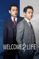 Welcome 2 Life (2019) Poster