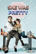 Nonton Movie She Was Pretty (2015) Subtitle Indonesia