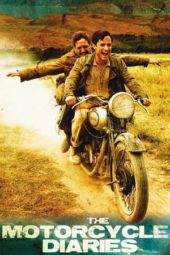 Nonton Movie The Motorcycle Diaries (2004) Subtitle Indonesia