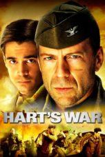 Nonton Movie Hart's War (2002) Subtitle Indonesia