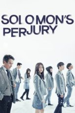 Nonton Movie Solomon's Perjury (2016) Subtitle Indonesia