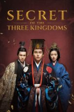 Nonton Movie Secret of the Three Kingdoms (2018) Subtitle Indonesia