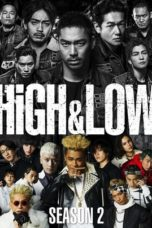 Nonton Movie HiGH&LOW SEASON 2 (2016) Subtitle Indonesia
